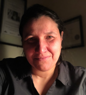 Christine Persaud