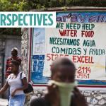 Haïti: mieux comprendre le bilan mitigé de l'action humanitaire internationale